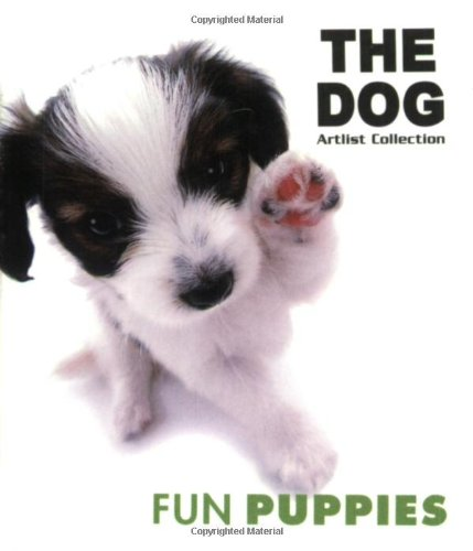9781844421909: Fun Puppies (Dog Series)