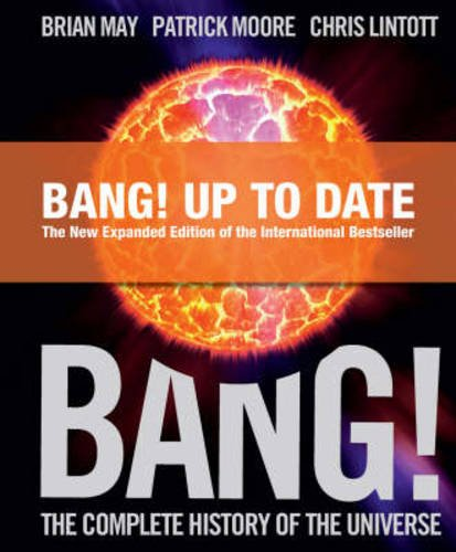 9781844422319: Bang! The Complete History of the Universe