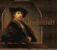 9781844422388: The Treasures of Rembrandt