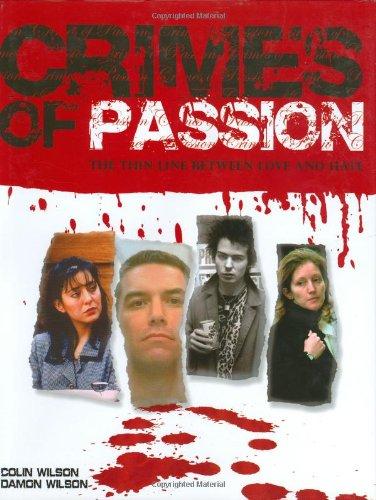 9781844423200: Crimes of Passion
