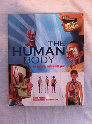 9781844423729: The Human Body : An Amazing Look Inside You