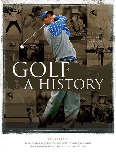 9781844423873: Golf a History