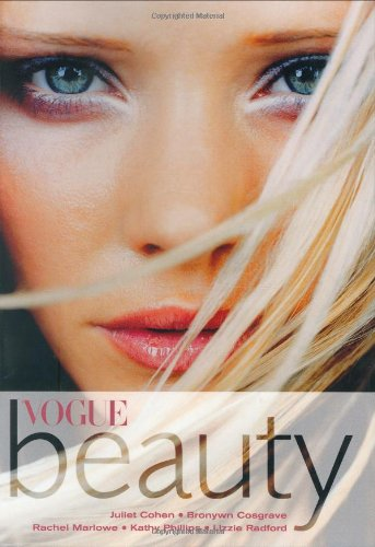 9781844424061: Vogue Beauty