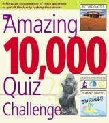 The Amazing 10,000 Quiz Challenge: Preston, Roy, Preston, Sue