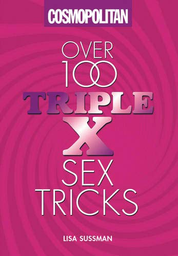 9781844424801: Cosmopolitan Over 100 Sex Tricks