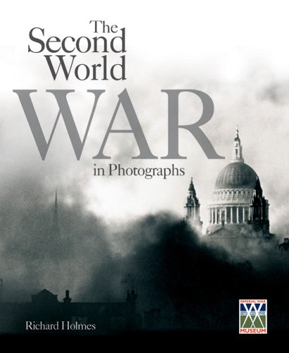 9781844424887: Imperial War Museum: The Second World War in Photographs