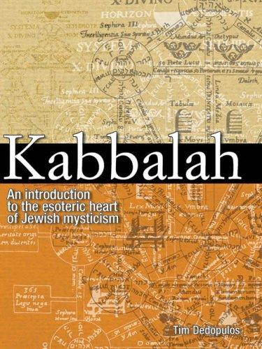 9781844424962: Kabbalah: An Introduction to the Heart of Jewish Mysticism
