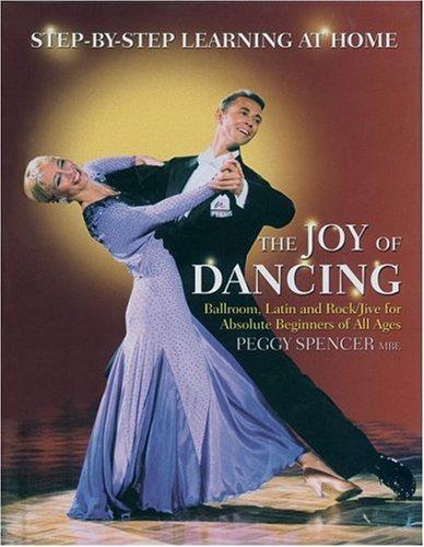 9781844425471: The Joy of Dancing