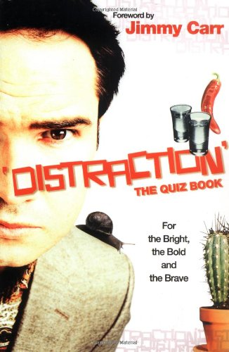 9781844425488: Distraction Quiz Book