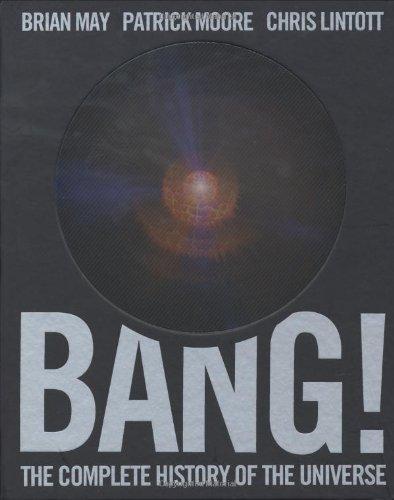 9781844425525: Bang!