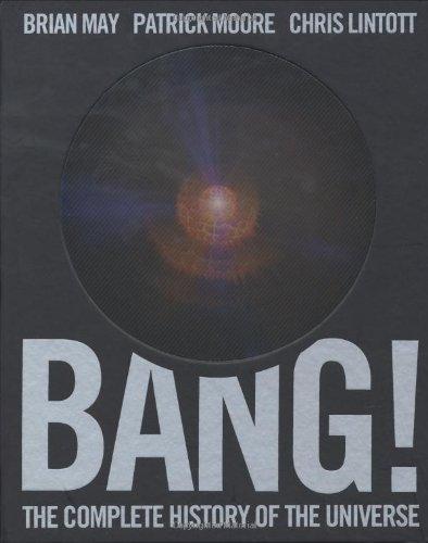 9781844425525: Bang!: The Complete History of the Universe