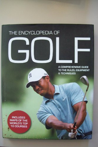 9781844425549: The Complete Encyclopedia of Golf