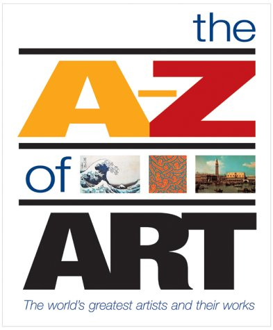9781844426003: The A-Z of Art