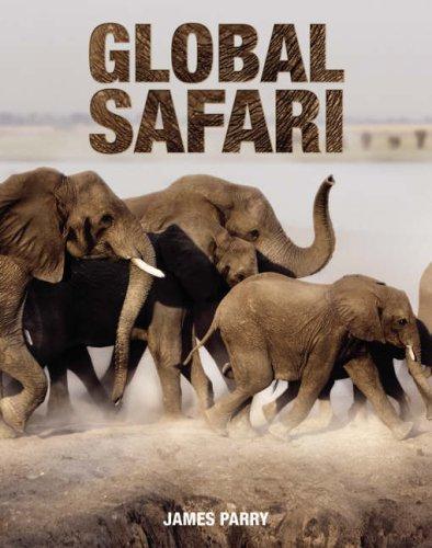 Global Safari: James Parry