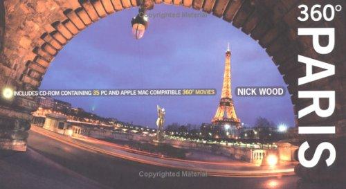 9781844427000: 360° Paris
