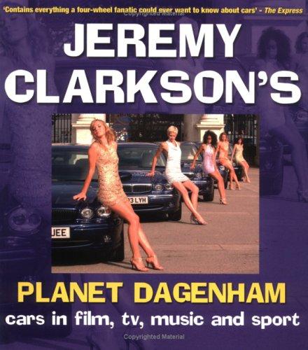 9781844427017: Planet Dagenham: Cars in Film, TV, Music and Sport