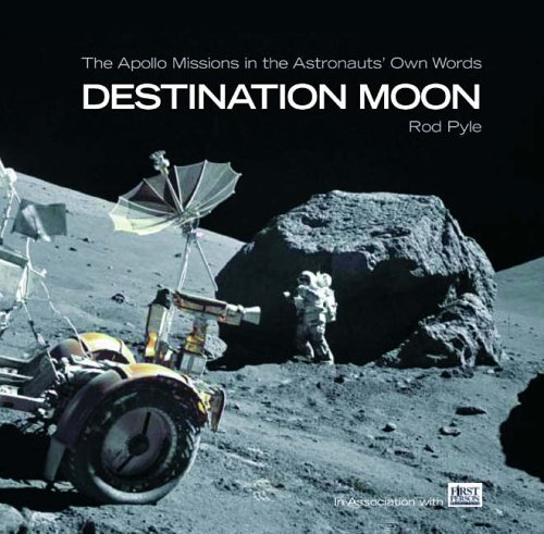 9781844427123: Destination Moon