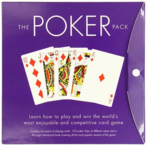 Poker Pack: Arnold , Peter