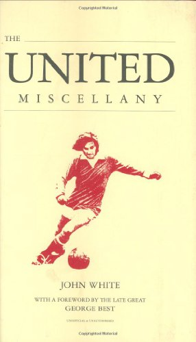 9781844427451: Manchester United Miscellany