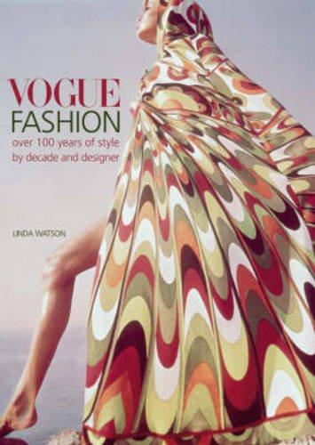"""""""Vogue"""" Fashion: Watson, Linda"""