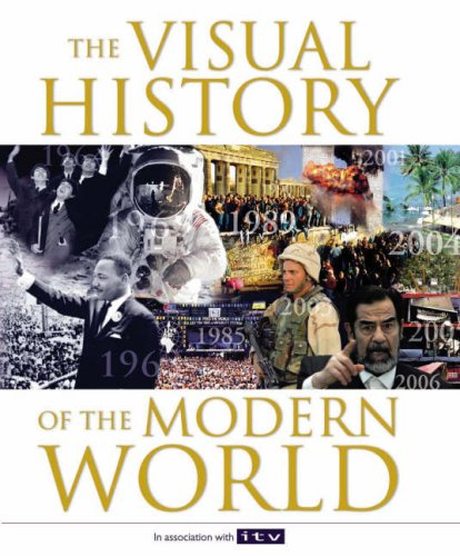 9781844428397: The Visual History of the Modern World