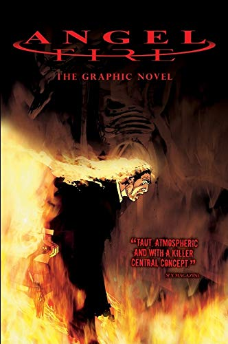 Angel Fire: The Graphic Novel
