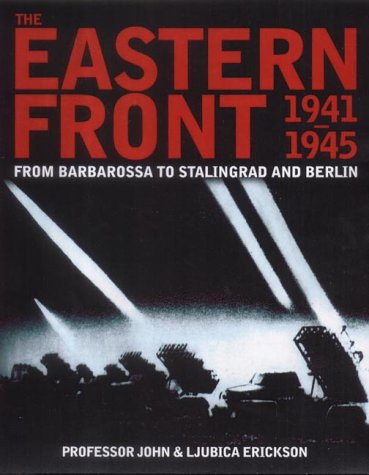 9781844429677: The Eastern Front
