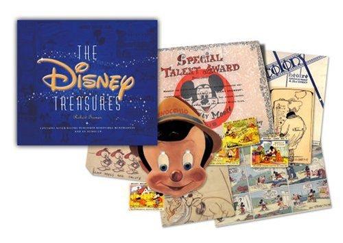 9781844429882: The Disney Treasures