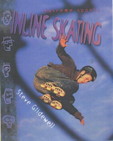 9781844430895: Inline Skating