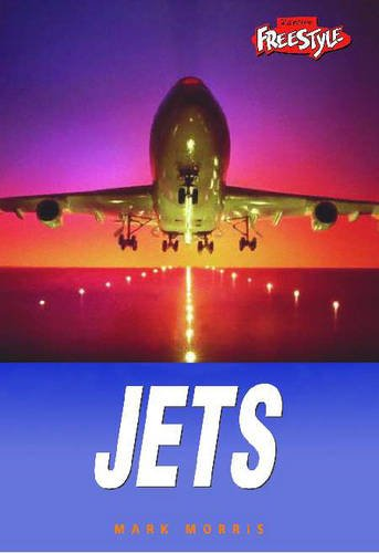 9781844431618: Freestyle Mean Machines: Jets Hardback