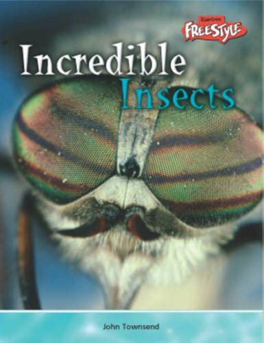 9781844433421: Incredible Insects