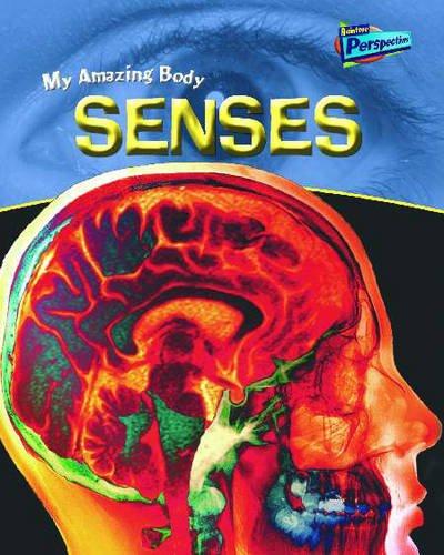 9781844433872: Raintree Perspectives: My Amazing Body - Senses (Raintree Perspectives) (Raintree Perspectives)