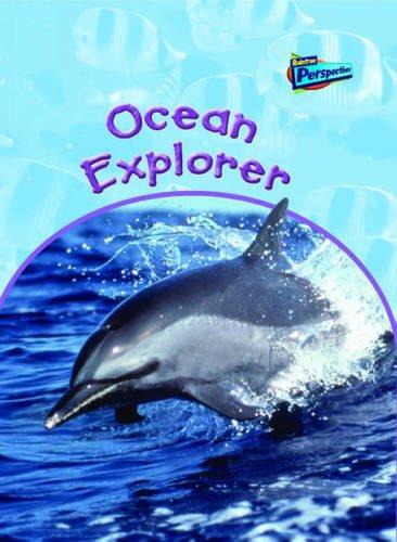 9781844434671: Ocean Explorer (Raintree Perspectives: Habitat Explorer) (Raintree Perspectives: Habitat Explorer)