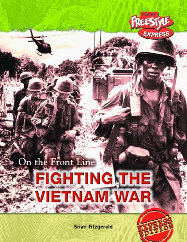 On the Front Line: Pack A (Raintree: On the Front Line): Pack A (Raintree: On the Front Line): ...