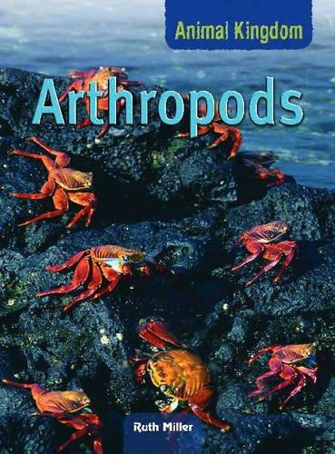9781844437726: Anthropods