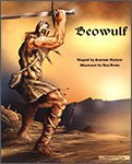 9781844440337: Beowulf in Turkish and English: An Anglo-Saxon Epic (Myths & Legends from Around the World)