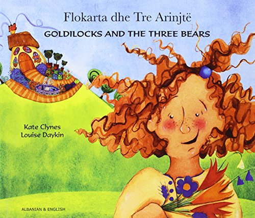 Goldilocks and the Three Bears in Albanian: Clynes, Kate