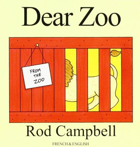 9781844441730: Dear Zoo
