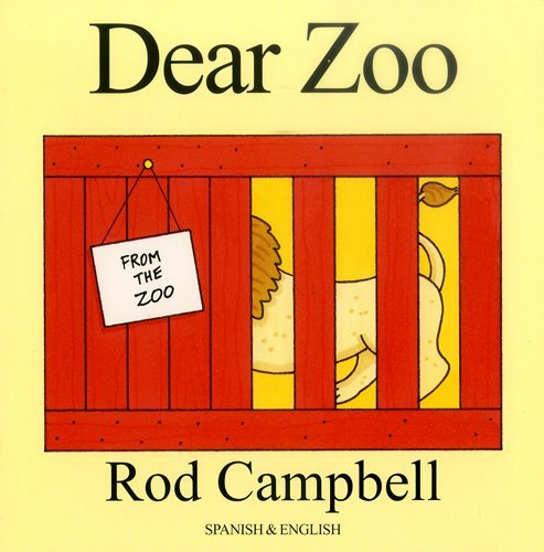 9781844441792: Dear Zoo