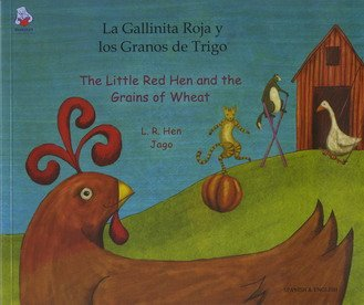 9781844442140: Little Red Hen (Spanish Edition)