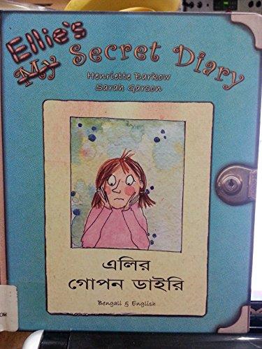 9781844442430: Ellie's Secret Diary: Don't Bully Me