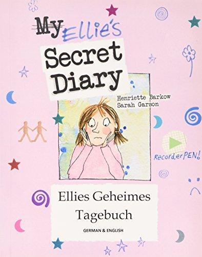 9781844442492: Ellie's Secret Diary: Don't Bully Me