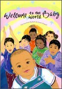 9781844442799: Welcome to the World Baby in Hindi and English (English and Hindi Edition)