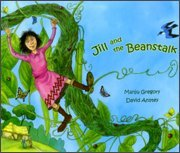 9781844444939: Jill and the Beanstalk