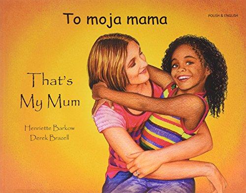 9781844445455: That's My Mum (Polish)