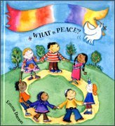 What Is Peace? (1844447286) by Damon, Emma