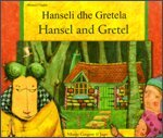 9781844447503: Hansel and Gretel (Albanian Edition)