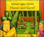 9781844447626: Hansel and Gretel in Irish and English (English and Multilingual Edition)
