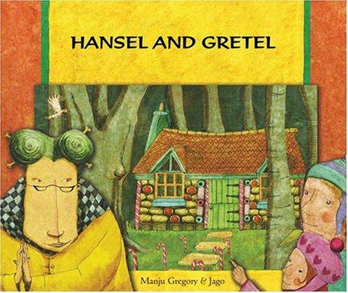9781844447657: Hansel and Gretel (Mantra Lingua) (English and Polish Edition)