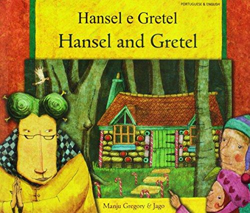 9781844447664: Hansel and Gretel (Portuguese Edition)